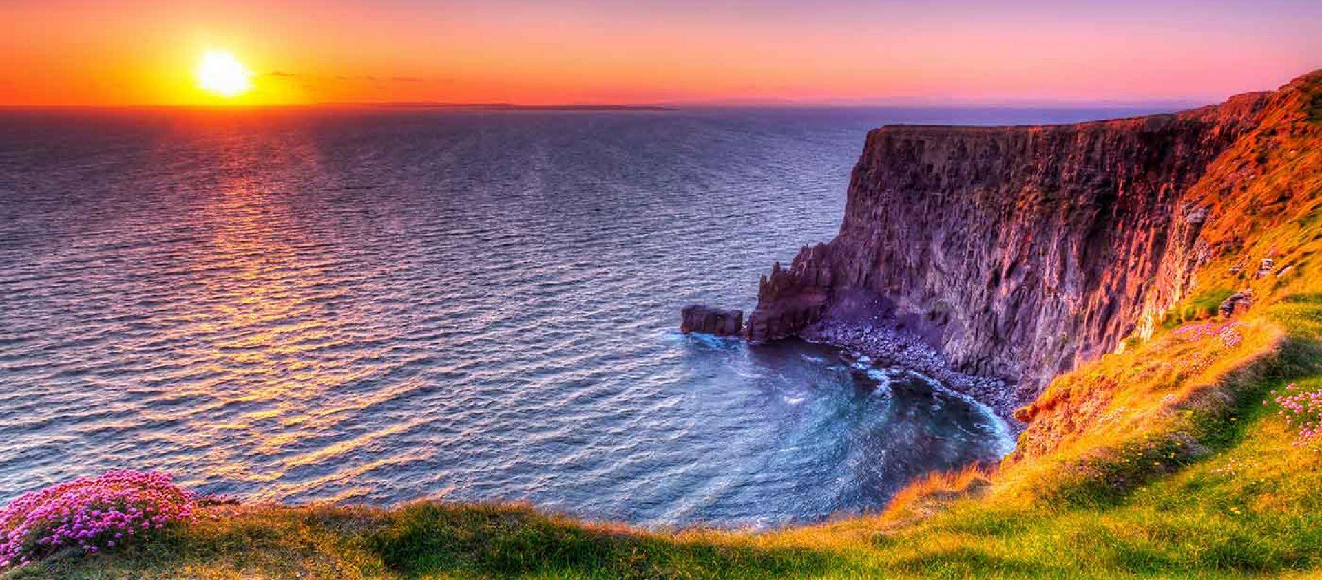 Ireland & Beyond